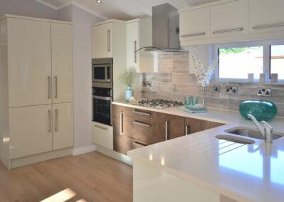 Oakgrove Elm Kitchen 1