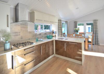 Oakgrove Elm Kitchen 2 1