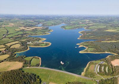Roadford Lake Lifton