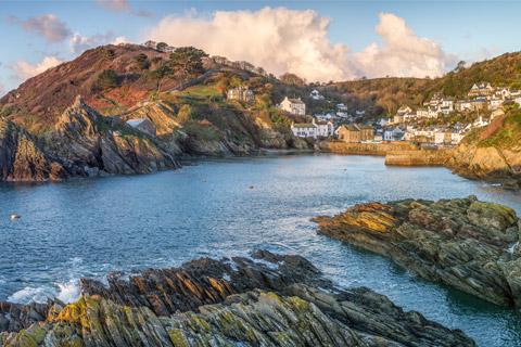 Southeast Cornwall