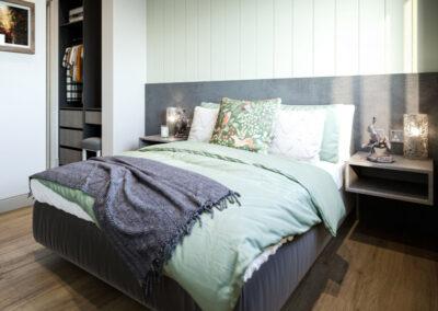 Tingdene Brampton Bedroom